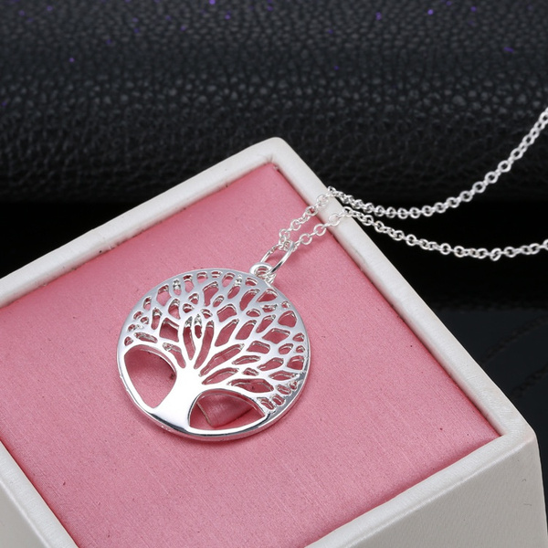 Jewellery, Hollow-out, Tree, Gifts