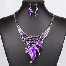 Fashion, nickel, Jewelry, enamel