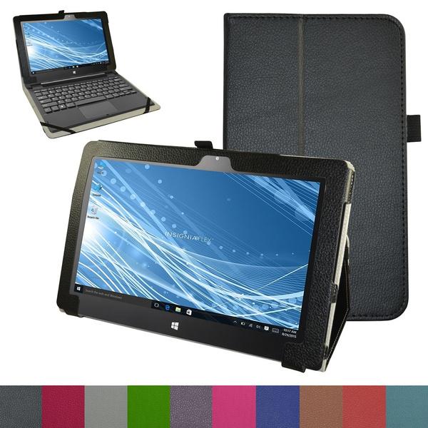 Compatible with Insignia Flex 8 NS-14T002 Anti-Glare Laptop Screen Protector Lifetime Replacement Warranty ScreenPatronus