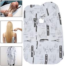 gowns, Salon, Waterproof, hairapron