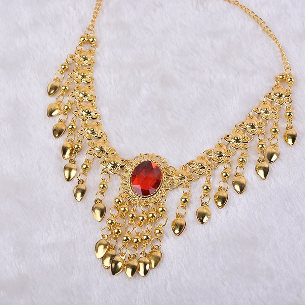 Belly Dance, Fashion necklaces, Jewelry, Gifts