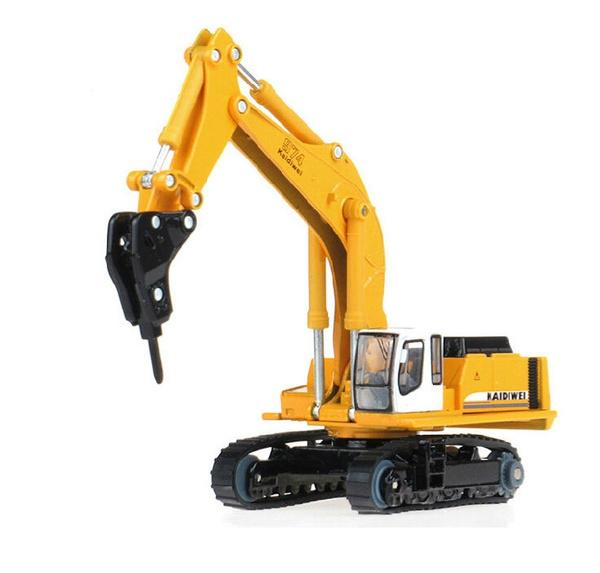 excavator, Educational Toy, Cars, caterpillar