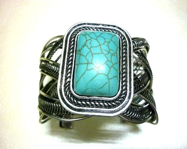 Exotic, Stone, Natural, Jewelry