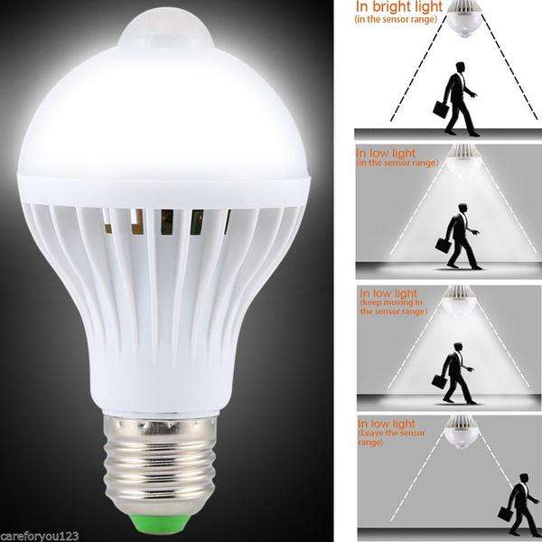 pirmotionsensor, lednightlight, e27energysavingbulb, lights