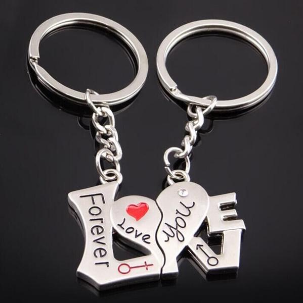 cute, foreverlove, Fashion, Key Chain