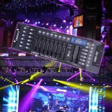 192channelscontroller, dmx192console, Dj, stagelightconsole