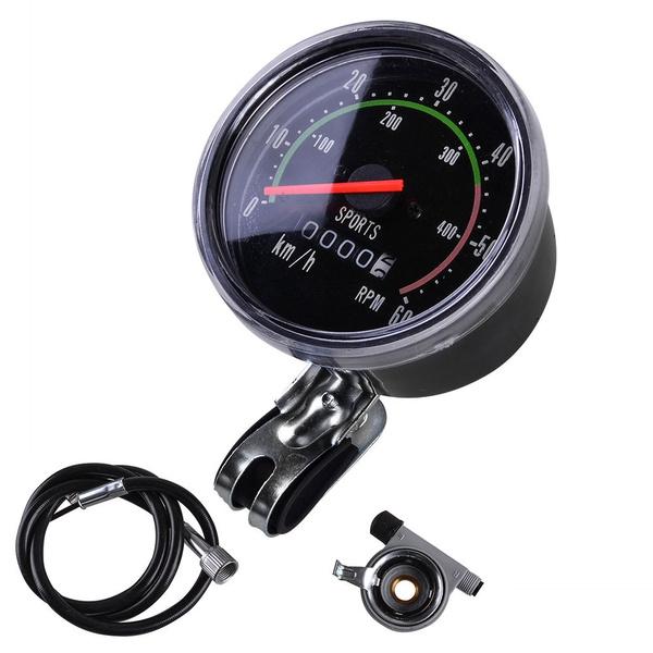 agptek, ledodometer, bikecycleodometer, mountainbikespeedometer