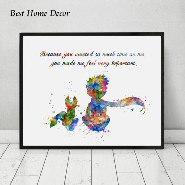art print, Decor, Wall Art, Home & Living