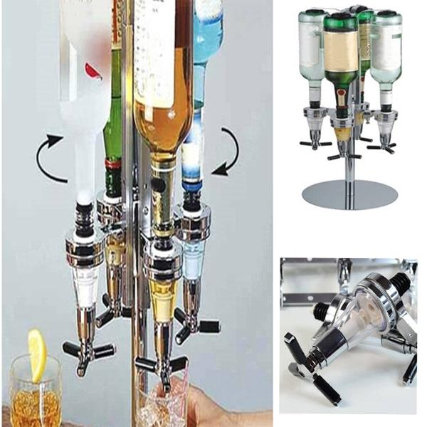 Machine, pourerdrink, beveragedispenser, Cocktail
