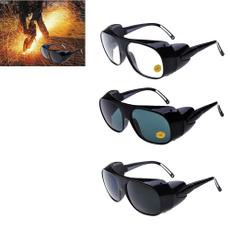 Fashion Sunglasses, Cycling, big, Goggles