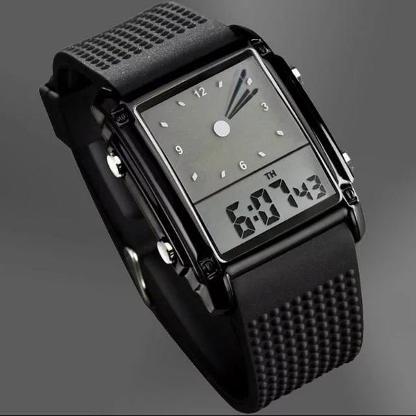LED Watch, Fashion, led, Waterproof