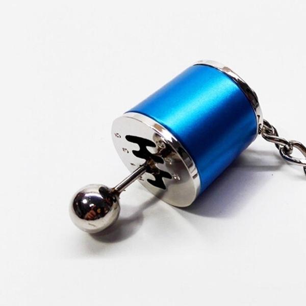 Mini, Head, Key Chain, Chain