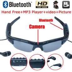 Fashion, spy sunglasses, bluetoothspycamera, bluetoothglasse