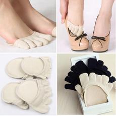 protectfoot, toesock, Socks, forefoot