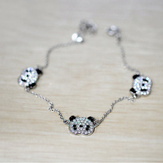 Jewelry, Bangle, Bracelet, Rhinestone
