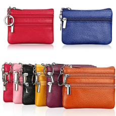 walletkeyholder, Womens Accessories, pouchchangebag, zipperpurse