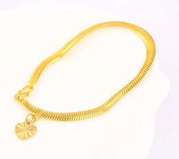 yellow gold, Jewelry, gold, Simple