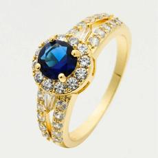 naturalsapphirering, christmasgiftring, DIAMOND, wedding ring