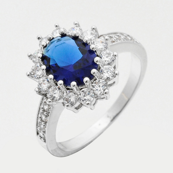naturalsapphirering, christmasgiftring, Engagement, wedding ring