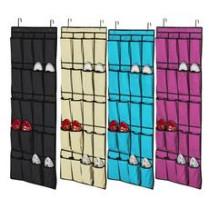 doorshoeorganiser, Storage & Organization, clothingclosetstorage, Home Decor