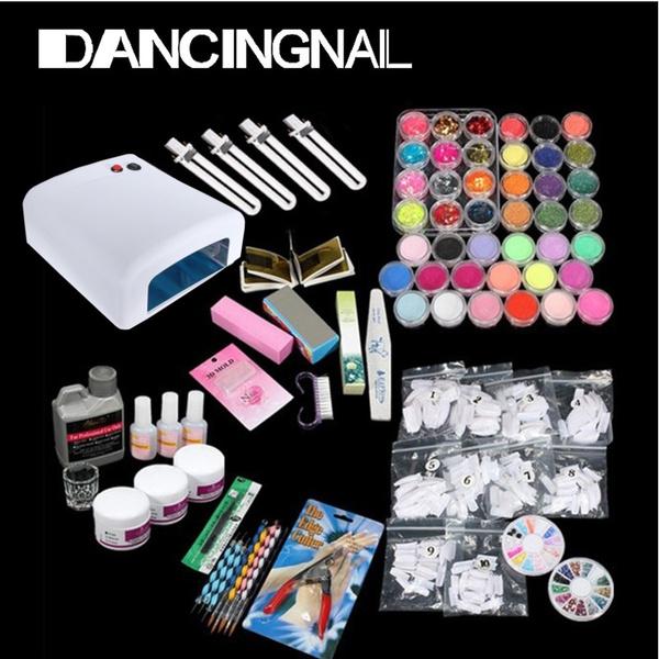 diynailartset, uv, art, UV Gel Nail