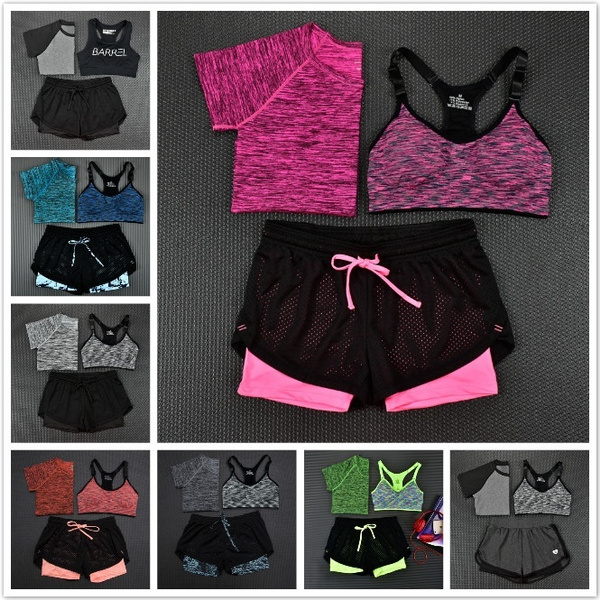yogashortsandbra, Vest, Shorts, showthindres