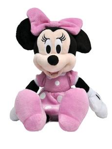 pink, 11inche, Plush Doll, doll