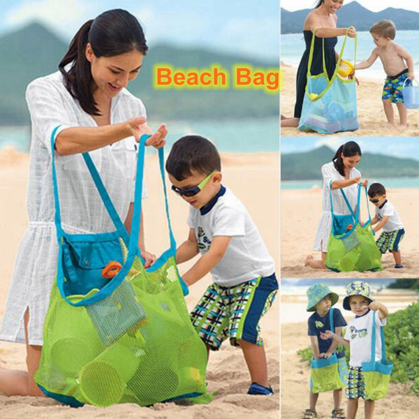 beachbag, Toy, Towels, Beach