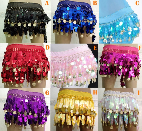 Fashion, Fashion Accessories, Belly, Belly Dance