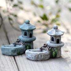 Bonsai, Mini, miniaturegarden, fairy