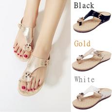casual shoes, Flip Flops, Fashion, Women Sandals