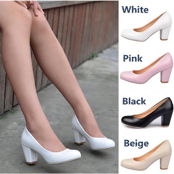 plus, Plus Size, Womens Shoes, Pump