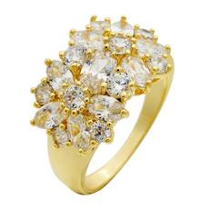 yellow gold, christmasgiftring, DIAMOND, wedding ring