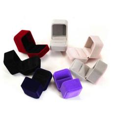 case, Box, velvet, Romantic
