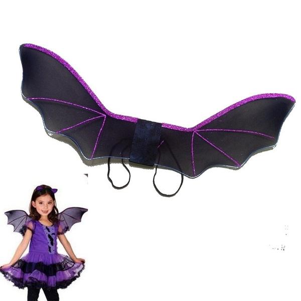 Bat, halloweenbatwing, Cosplay, halloweengift