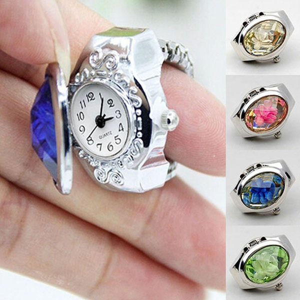 diamondringswatch, ringwatchforwomen, Diamond Ring, miniwatch