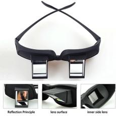 periscopeglasse, lazyreadingglasse, horizontallazyglasse, unisex