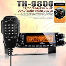 bandtransceiver, Mobile, radiocommunication, carmobiletransceiver