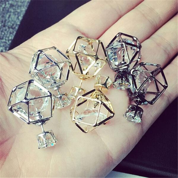 Fashion, Jewelry, Stud Earring, women earrings