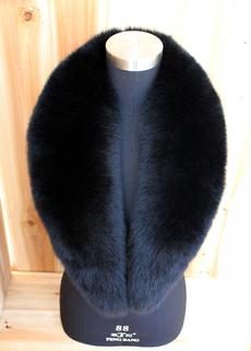 foxfurcollar, Fashion, fur, scarves or scarfs
