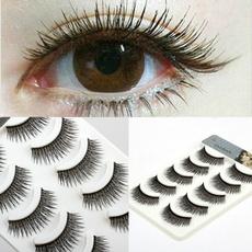 False Eyelashes, Makeup, blackeyelash, Beauty