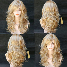 wig, Cosplay, Hair Extensions, heatresistantwig