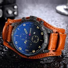 Army, quartz, Waterproof Watch, Clock