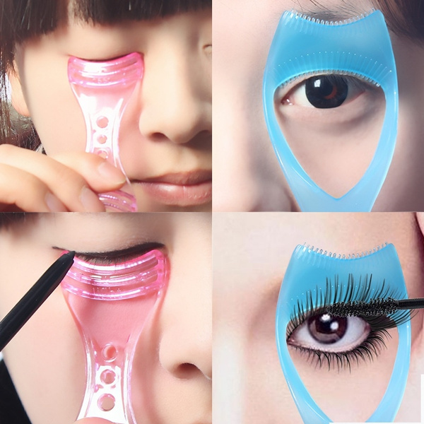 Eyelashes, Makeup Tools, Beauty, Home & Living