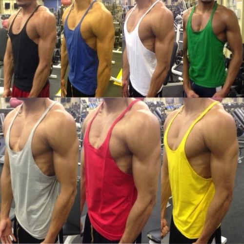 menfitnessvest, Vest, Muscle, Tank