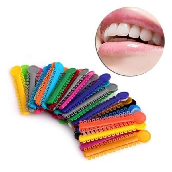 Elastic, Beauty, dentaltie, labamplifescience