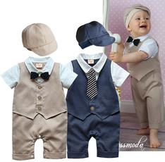 Fashion, boyoutfit, Wedding, Boys' Clothing (Newborn-5T)