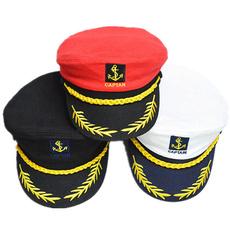 captainhat, trapperhat, Cosplay, costumesreenactment