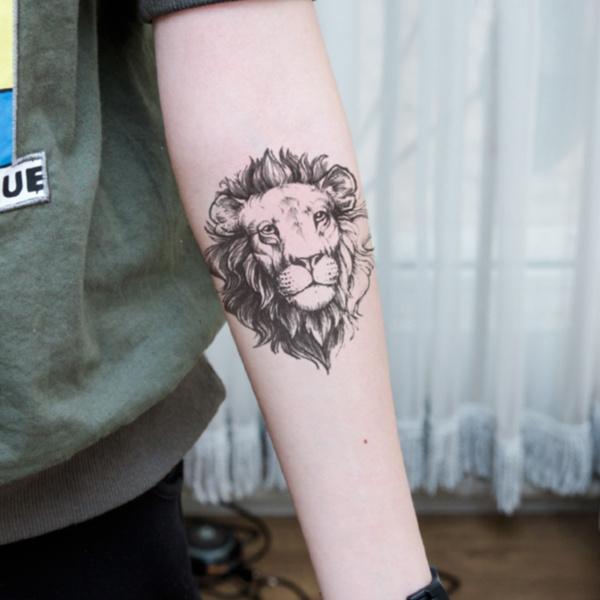 tattooing, lastingtattooing, Waterproof, Tattoo sticker