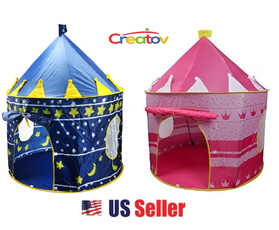 pink, case, outdoorplayhouse, Sports & Outdoors